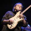 BLUES ALIVE FESTIVAL - WALTER TROUT