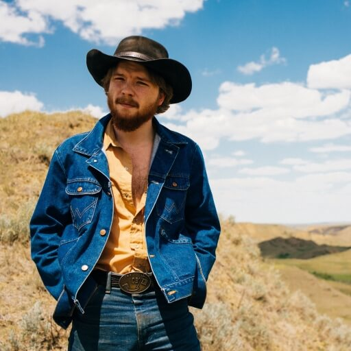 Colter Wall - Plus Special Guests 2019