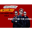 DEPECHE MODE PARTY FOR THE LIVING