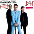 DEPECHE MODE AFTERSHOW PARTY FOR THE LIVING 2017
