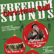 Freedom Sounds Christmas Ball 2017