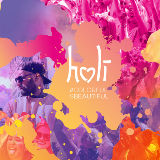 Holi Colors Festival 2019
