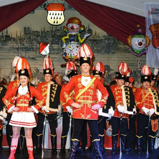 Kölnticket Karneval