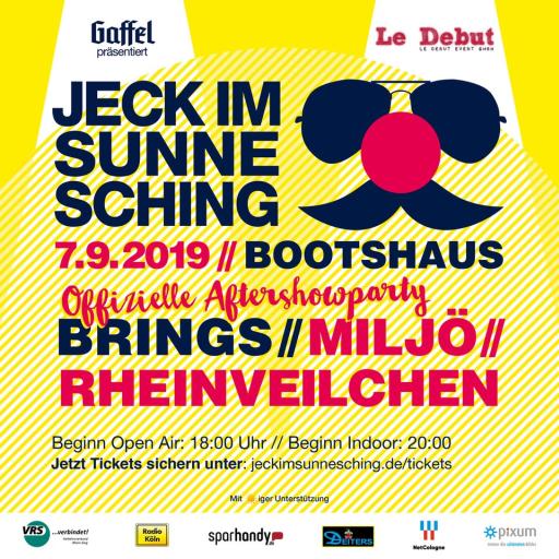 Festival-Tickets günstig kaufen - Koelnticket de