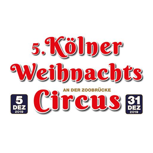 2 Mal Weihnachten 2019.Kölner Weihnachtscircus