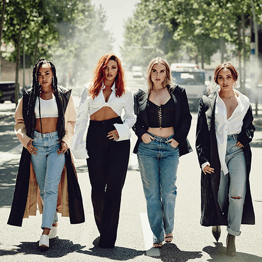 Little Mix - LM5 The Tour 2019