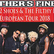 Mother's Finest - 40 Jahre Rockpalast