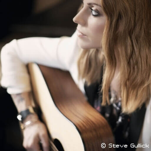 AMY MACDONALD - Woman Of The World Tour 2019