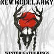 NEW MODEL ARMY - Weihnachtskonzert 2017