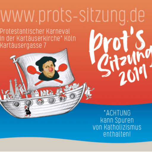Prot's Sitzung
