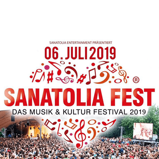 Sanatolia Open Air