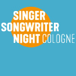 Singer Songwriter Night Cologne 2018