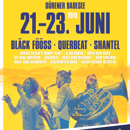 Summer Brass Düren 2019