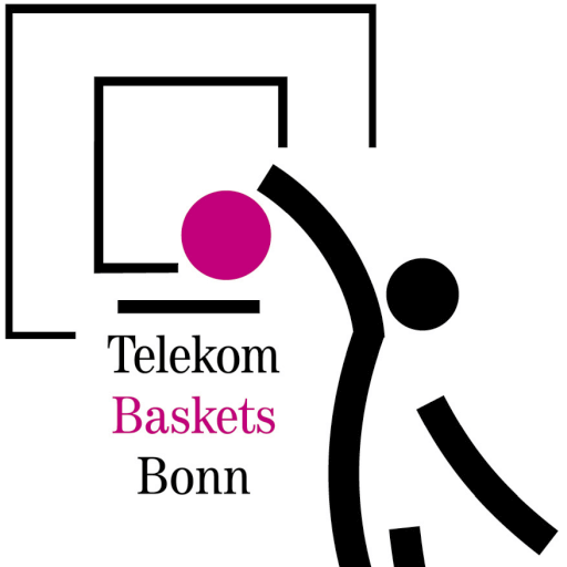 Telekom Baskets - Logo 2018/19