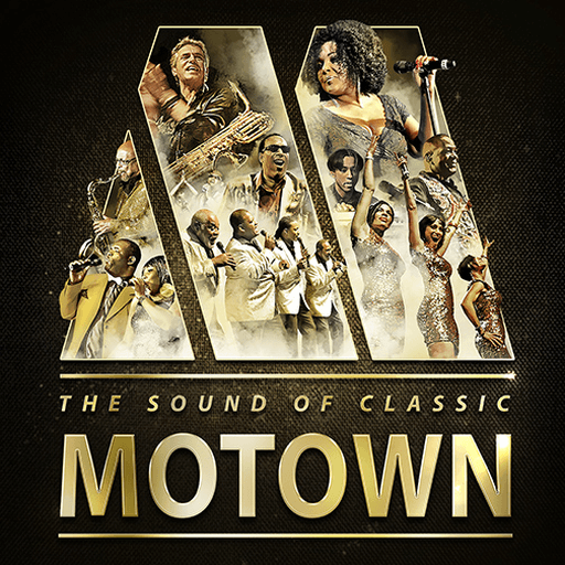 The Sound of Classic Motown 2019
