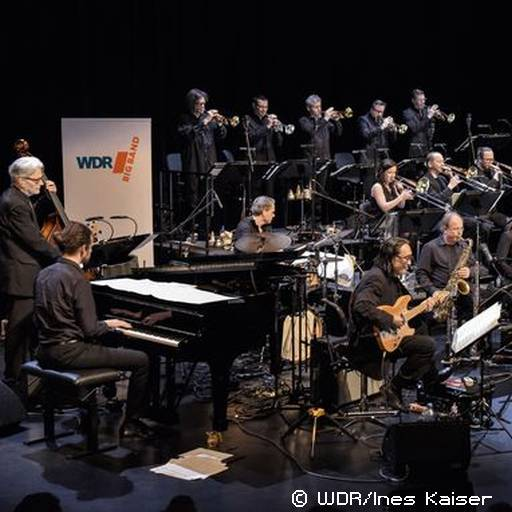 WDR Big Band 2018 - Neues Format