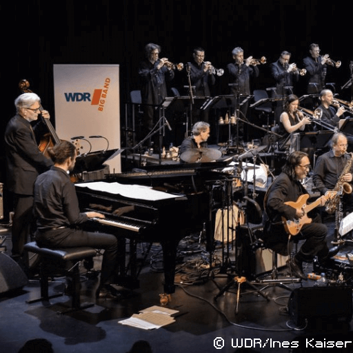 WDR Big Band 2019
