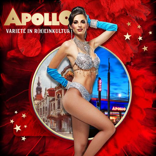 Roncallis Apollo Variete