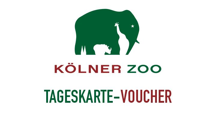 Ticket Kölner Zoo