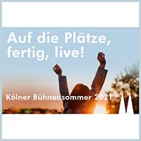 Kölner Bühnensommer