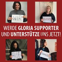 GLORIA SUPPORTER