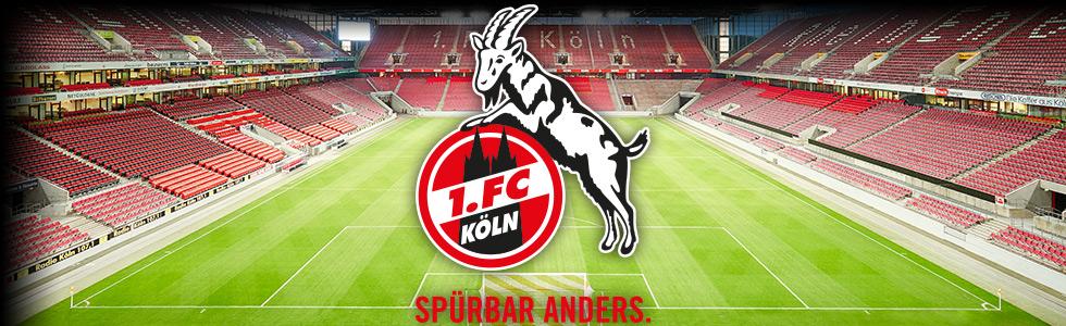 Fussball Fc Köln