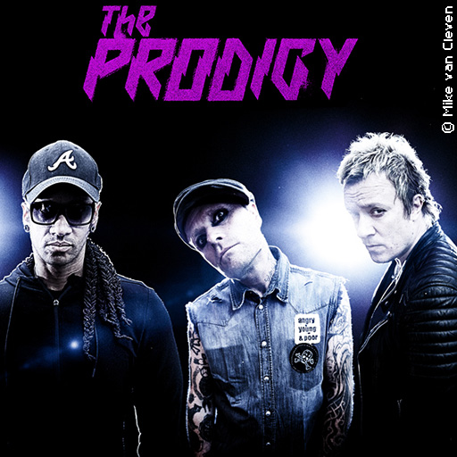 The Prodigy 2018