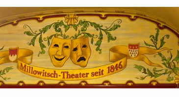 Millwitsch Theater